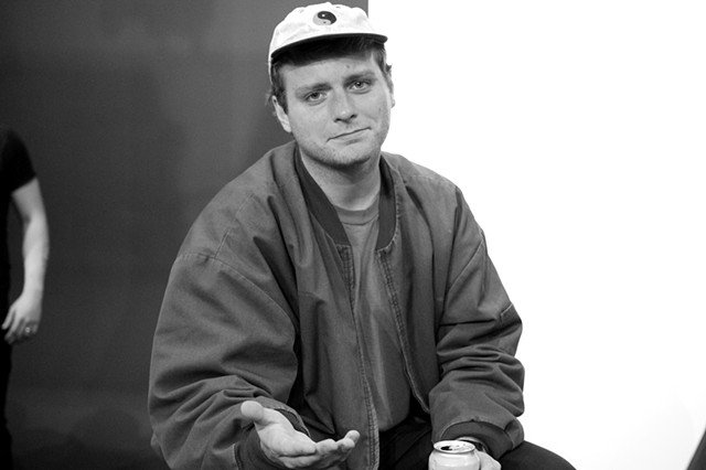 Mac Demarco // Pitchfork Livestream @Be Electric Studios