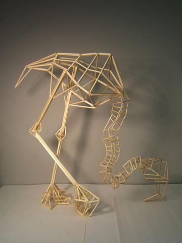 modular flamingo