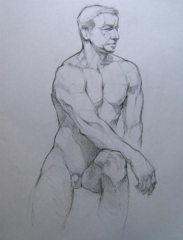 figure study 1