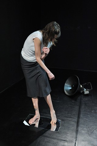 Performance Still from Still Life