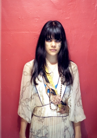 Natasha Khan/ Bat For Lashes