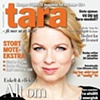 LINN ULLMANN - Author Tara Magazine January 2012