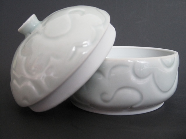 porcelain cloud box