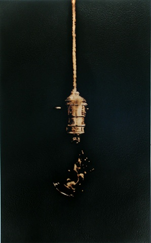 Depiction of light bulb