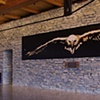 """""""Final View"""" installed at Jackson Hole Airport, May 2010"""