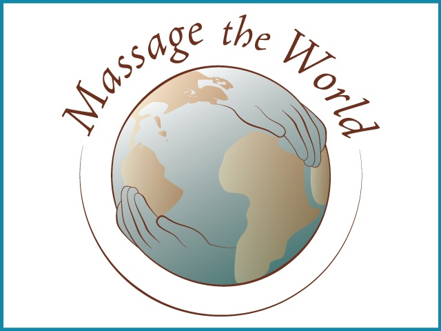 Massage the World Client: Robert Tilghman