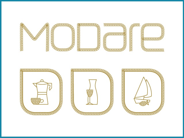 Modare Hotel & Pictograms Project: Course 133, Professor Candice Lopéz