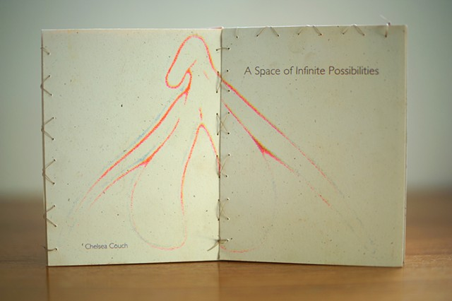 A Space of Infinite Possibilities/A Space of Pleasurable Possibilities