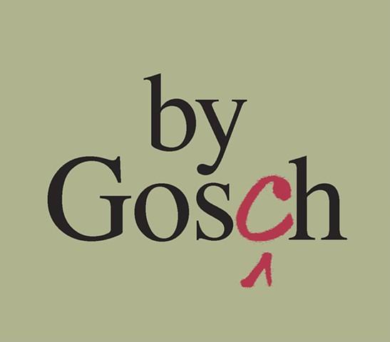 by Gosch Logo