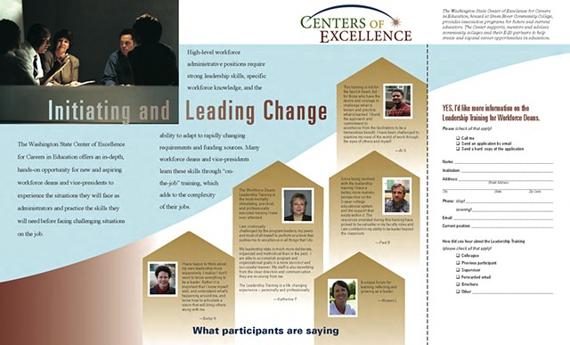 Leadership Brochure