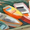 Lobster Dinghies