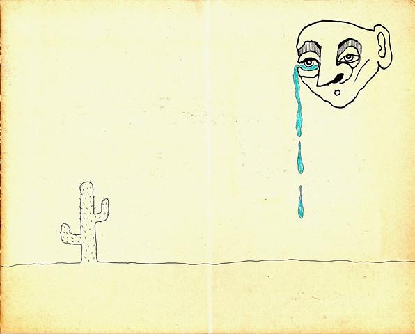 Crying Desert