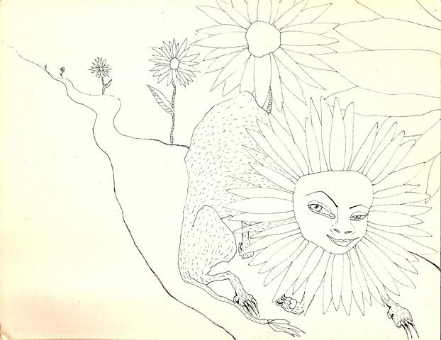 Dandy-Lion