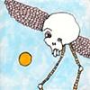 Skull Bird