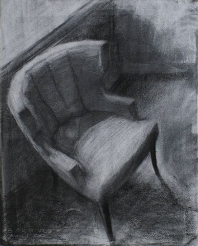 Chair in Sidney's Class II
