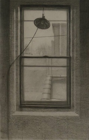 Study for Window View