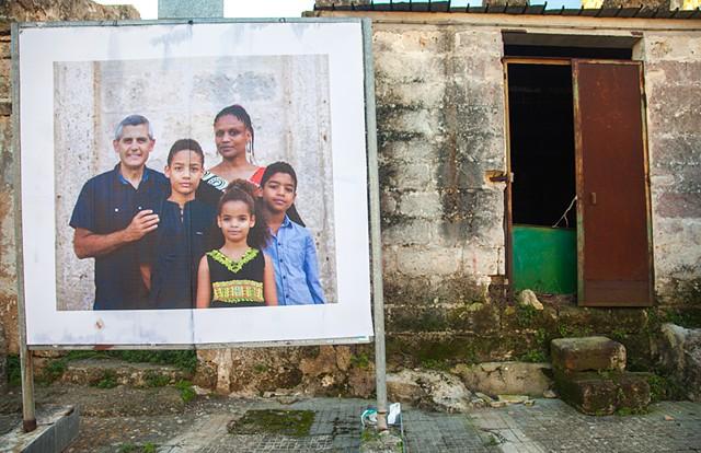 Famiglia Blick/Creti Italia/Uganda