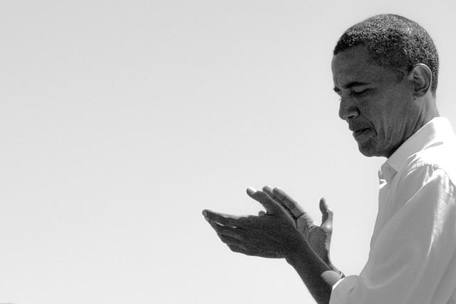 Barack Obama, 1