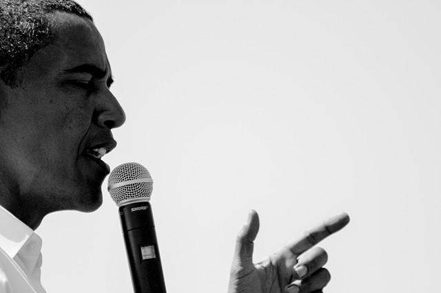 Barack Obama, 2