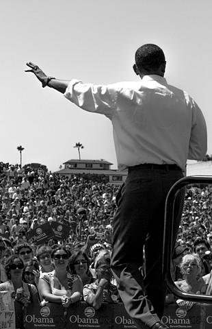 Barack Obama, 5