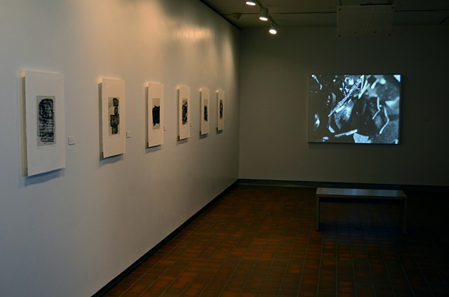 "Installation still of ""Agitated"""