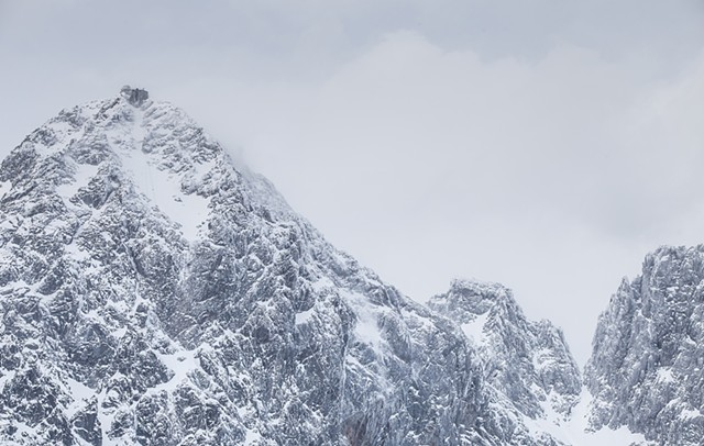 | HIGH TATRA MOUNTAINS