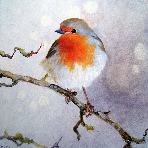 Robin l  SOLD