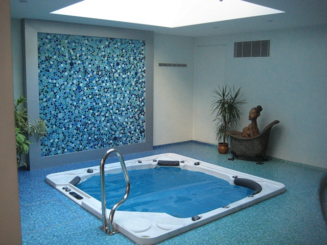 Spa Room W2