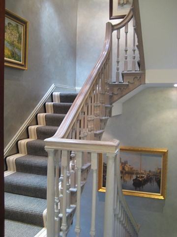 Staircase W2