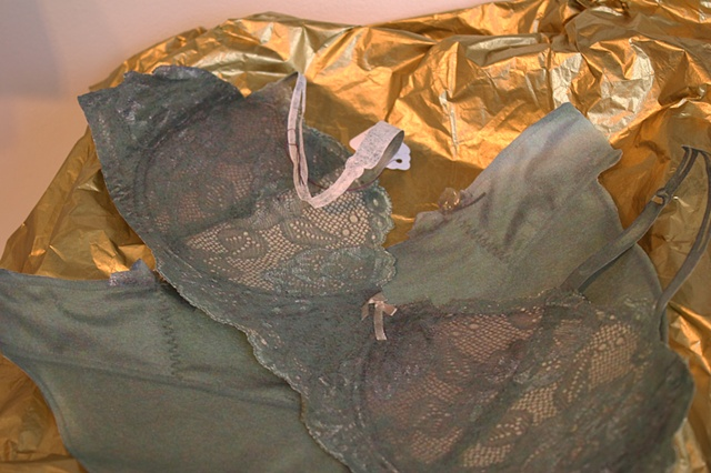 Green Underwear