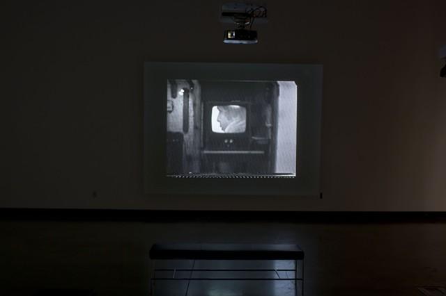 Space Reliant, Lynda Benglis