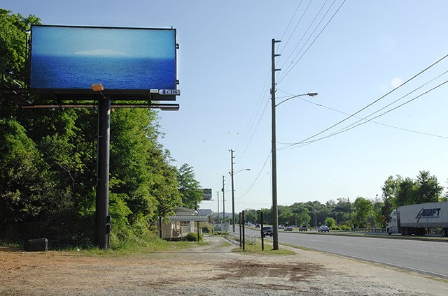 Double Blind, Billboard Project, Veterans