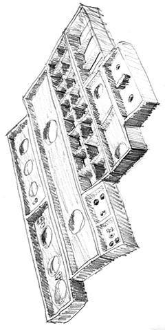 Type Furniture