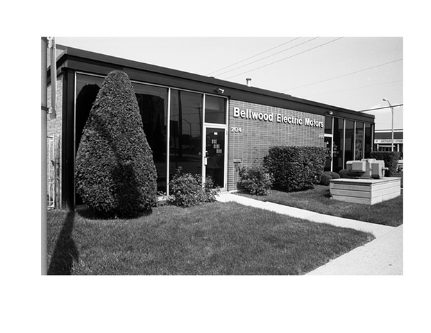 Portfolio Neighborhood Industry Bellwood Electric Motors