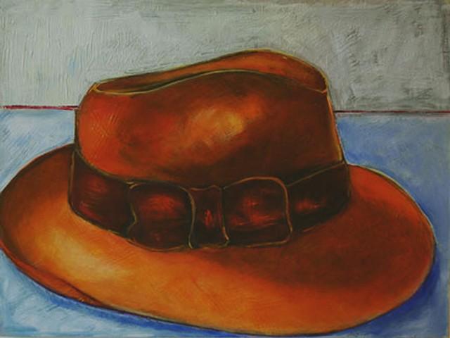 SCOTT'S HAT