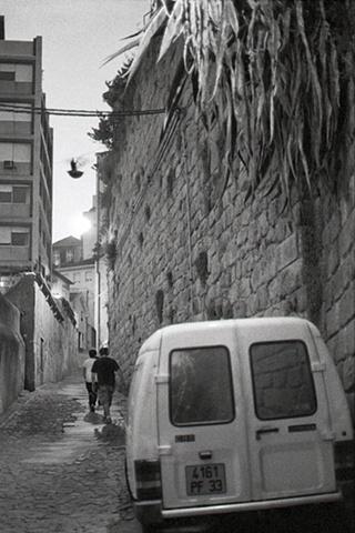 Sao Nicolau, Porto, Portugal, 2010