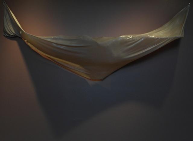 Untitled Resin Figure 4