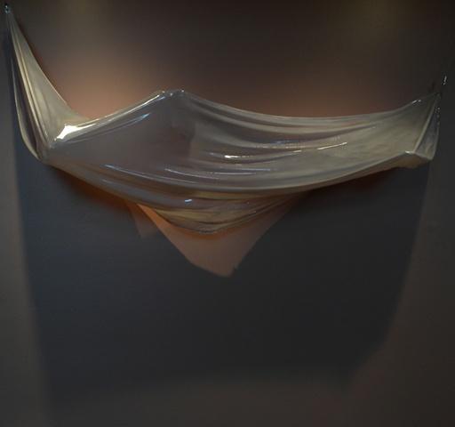 Untitled Resin Figure 3