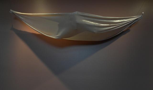 Untitled Resin Figure 2