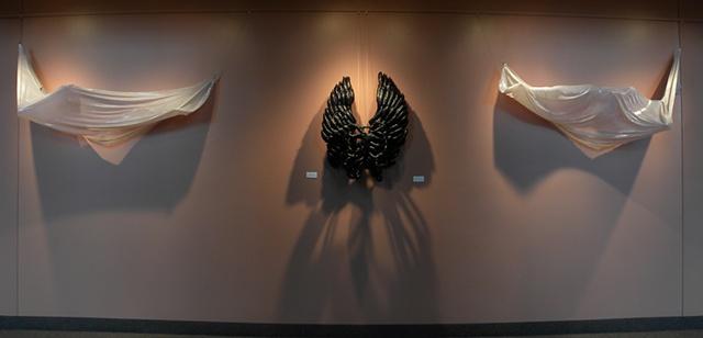 Reconciliation: Installation View