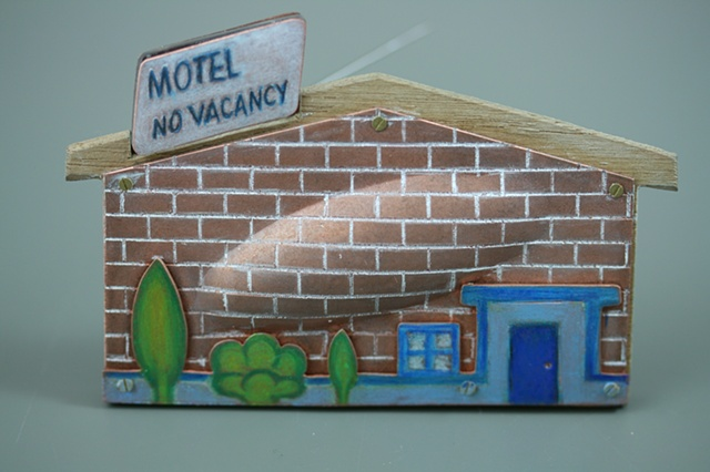 Cockroach Series: Motel