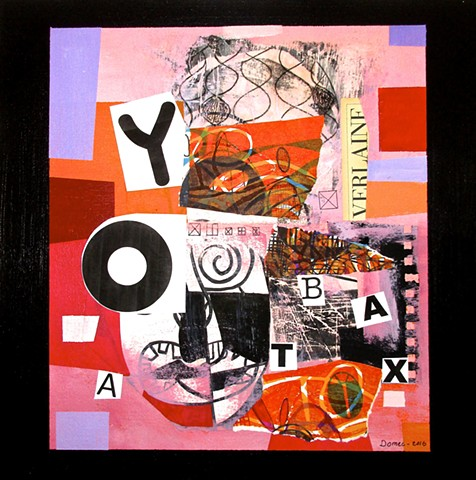 ABSTRACT 93 (yo... yo)