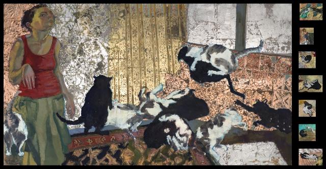 Cat Hoarder