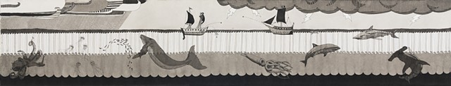 Untitled Ship Panorama