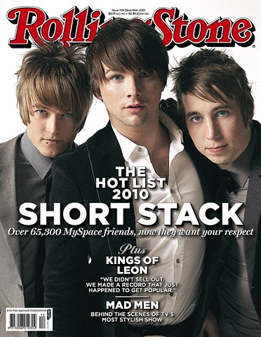 Rolling Stone - Short Stack