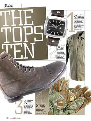 Ralph Magazine
