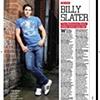 Ralph magazine - Billy Slater