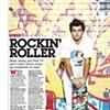 Ralph Magazine - Corbin Harris