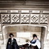 Rolling Stone - Vampire Weekend