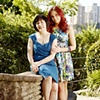 TV Week - Wendy Strehlow and Sophie Hennser